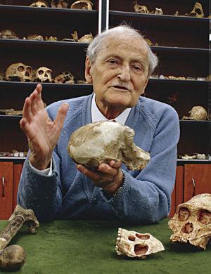 Prof. Phillip Tobias